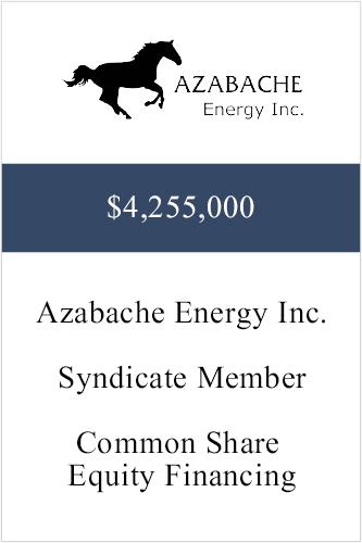 Azabache ($4,255,000)