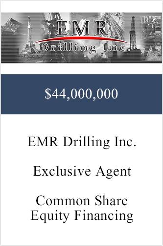 EMR ($44,000,000)