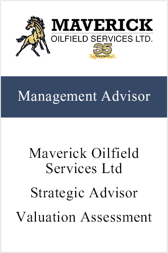 Maverick Oilfield Services (Management Advisor)