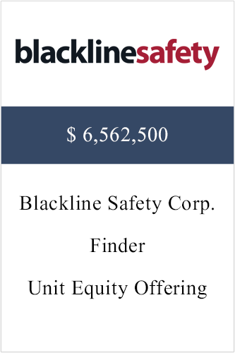 Blackline Safety ($6,562,500)
