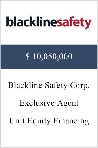 BlackLineSafety ($10,500,000)