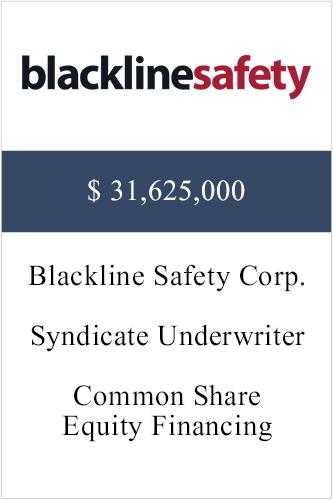 Blackline ($31,625,000)